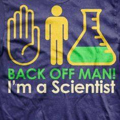 :scientist: