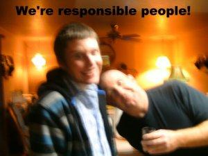 :responsible:
