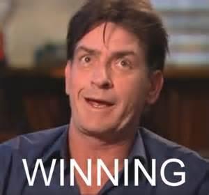 :winning: